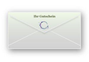 gutschein-e
